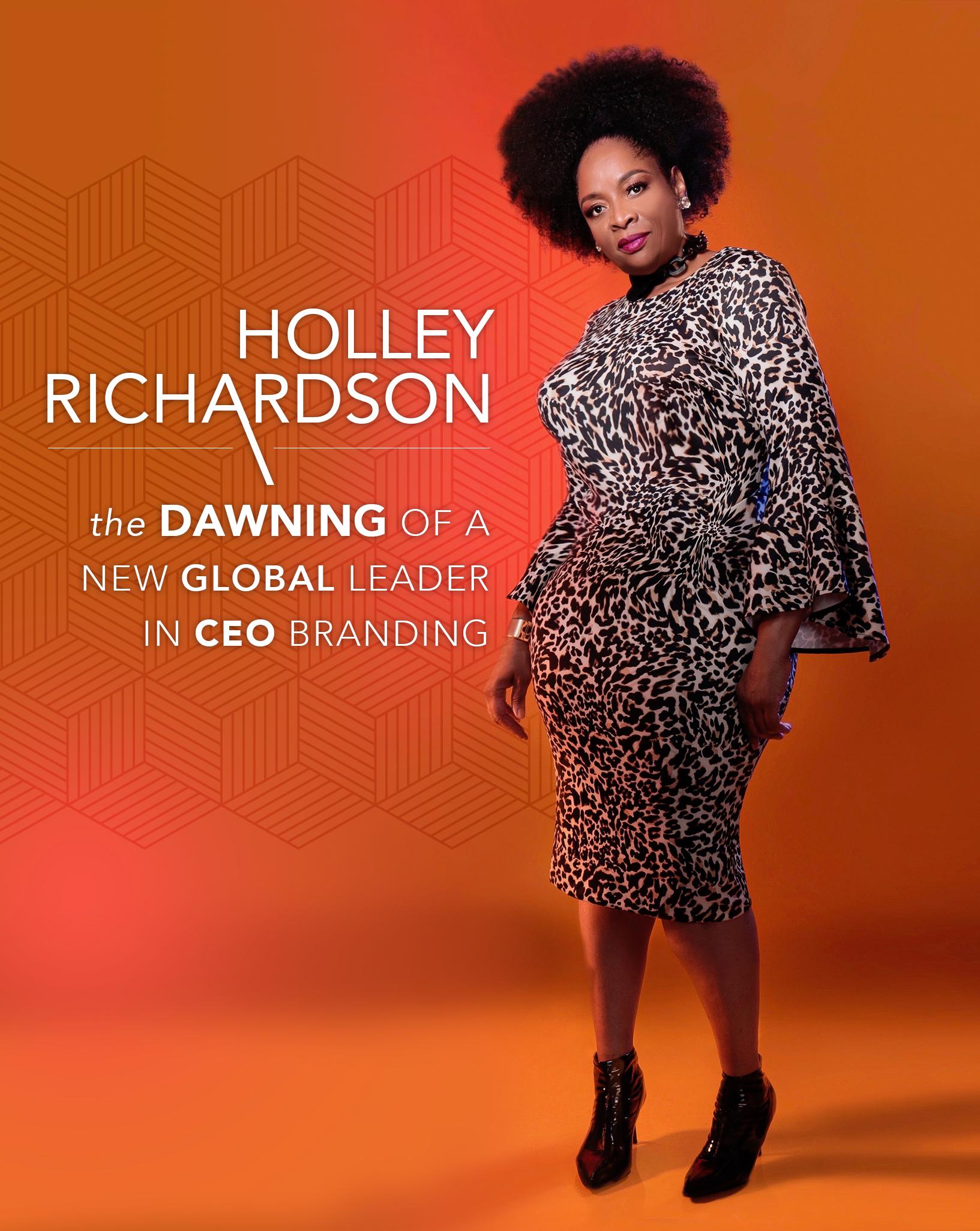 Holley Richardson